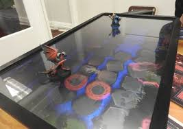 play table board game console blok party unveils blockchain based game console called playtable