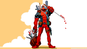 deadpool wallpaper for mac computers download awesome collection