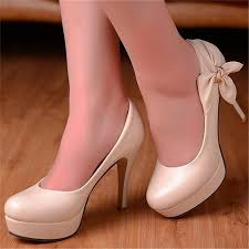 Light Pink Pumps Women High Heel Pumps Picture More Detailed Picture About