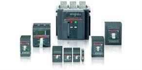 tmax t circuit breakers low voltage abb