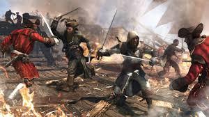 Ac4 Black Flag Assassin U0027s Creed 4 Black Flag Finale Systemanforderungen Und Pc