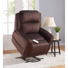 serta comfort lift sheffield reclining chair free shipping today
