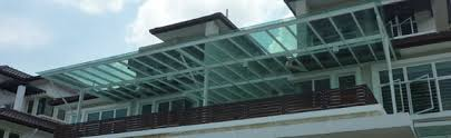 Awning Roof Skylights Glass Roof Glass Canopy Roof Windows Glass
