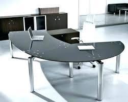 modern desk ideas decoration modern desk design fancy ideas for your home office uk