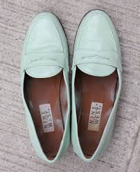diy gone awry spray painting shoes a dose of the delightful