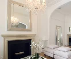 luxe ivory shagreen mirror enjoy u0026 be inspired more beautiful
