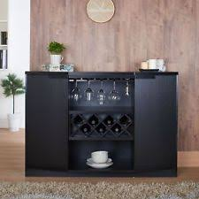 sideboard cabinet with wine storage buffet server wine rack bar table cabinet dining room sideboard