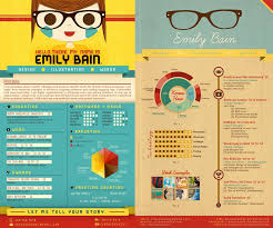 unique resumes do s and don ts from the 23 most creative resume designs we ve