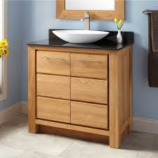 Bathroom Vessel Sink Vanity by 36