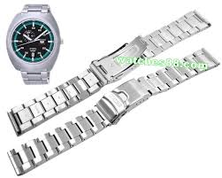 solid stainless steel bracelet images Watches88 seiko 22mm solid stainless steel bracelet for ssa281 jpg