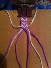 make bracelet with string images How to make a heart friendship bracelet snapguide jpg