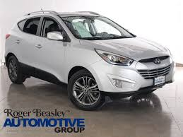 New And Used Hyundai Tucson For Sale In Austin Tx U S News