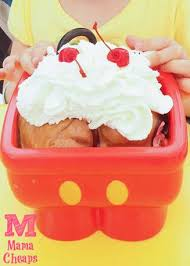 Disney World Kitchen Sink by 10 Awesome Snacks To Eat In Magic Kingdom At Disney World Mama