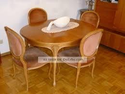 Esszimmergarnitur Esszimmergarnitur Speisezimmer Chippendale Stil Tisch
