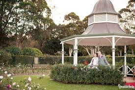 Botanical Garden Wollongong Talitha And Glen S Wollongong Wedding Gemma Clarke