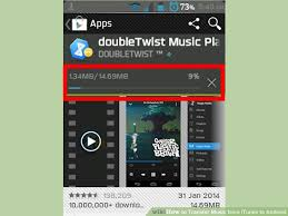 itunes for android phone 3 ways to transfer from itunes to android wikihow