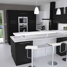 modele de cuisine ouverte sur salon modele cuisine ouverte avec bar collection et cuisine ouverte sur