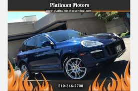 porsche cayenne gts 2009 for sale used 2009 porsche cayenne for sale pricing features edmunds
