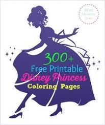 disney princes coloring pages 20 free disney printables crafts coloring creativity disney