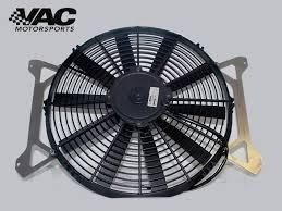 vac bmw e30 m3 performance electric fan radiator cooling kit s14