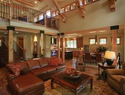 mountain homes interiors custom mountain home suncadia traditional living room seattle