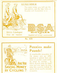 1913 bsa modele de luxe lady u0027s bicycle the online bicycle museum