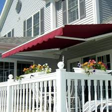 Retractable Awnings Nj Retractable Awning Custom Made In Nj