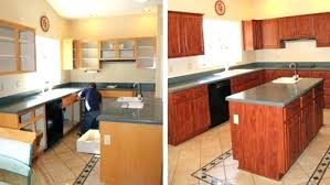 cost to repaint kitchen cabinets cost to repaint kitchen cabinets uk healthrising co