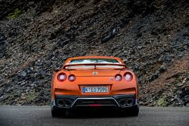 nissan supercar 2017 nissan gt r genealogy tracing the roots of the supercar killer