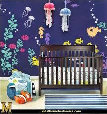 baby theme ideas the sea baby theme bedroom ideas decorating baby nursery