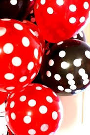red white polka dot table covers classic red polka dots table cover ice cream party red blue