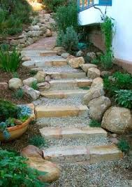 Backyard Walking Paths 29 Best Paths Images On Pinterest Landscaping Gardens And