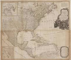 1783 Map Of The United States by Donated Maps Help Save Texas History Illustrate Early American