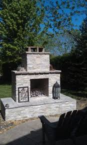 Backyard Fireplace Plans by Gas Outdoor Fireplace Small Outdoor Fireplace Outdoor Fireplace