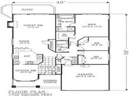 Arts And Crafts Bungalow House Plans by Bungalow Floor Plan 100 Small Bungalow Floor Plans Carlisle 2br