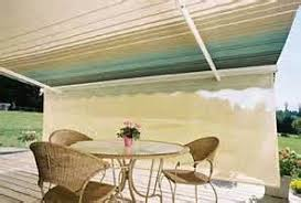 Awning Screen Panels Accessories Sunsetter Awnings Retractable The Villages Ocala