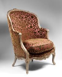 early 19th c painted beechwood louis xv bergere chairs pia u0027s