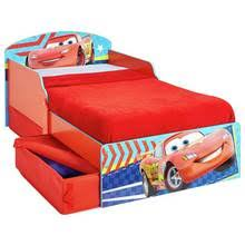 results for toddler car beds