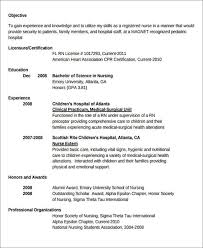 New Graduate Nurse Resume Sample by New Nurse Resume Template Surgical Nurse Resume Nurse Resume