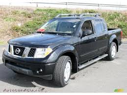 nissan frontier crew cab 4x4 2007 nissan frontier crew cab u203a all the best