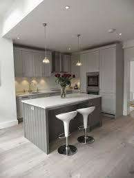 Shaker Kitchen Cabinet Plans 25 Best Grey Shaker Kitchen Ideas On Pinterest Warm Grey
