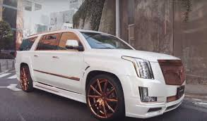 cadillac escalade 2016 lexani wheels on 2016 cadillac escalades