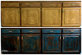 cabinets u0026 drawer bathroom divine distressed wood kitchen