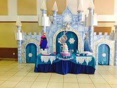 Castle Backdrop Castle Cutout From Shindigz We Used For Emma U0027s Fairytale Party