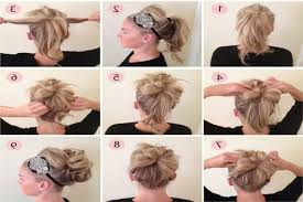 wedding hairstyles step by step instructions wedding hairstyle step by step fashion wedding hairstyles with