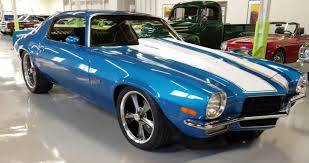 1972 chevy camaro z28 for sale immaculate 1972 chevrolet camaro z28 tribute cars