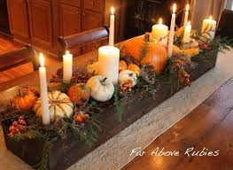fall table centerpieces awesome fall dining room table decorating ideas gallery