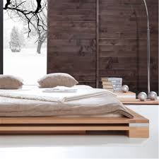 Low Bed by Low Bed Frame Toma