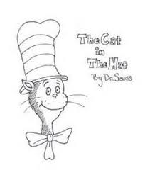 coloring pages dr seuss printable coloring pages