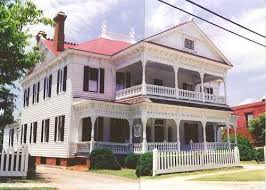 Americantowns Com 380 Best Plantation Exteriors Images On Pinterest Southern Charm
